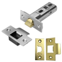 Union Heavy Duty Tubular Latch Square 2.5
