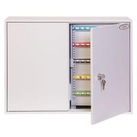 Phoenix KC0606P Key Cabinet Size 6 Euro Keylock