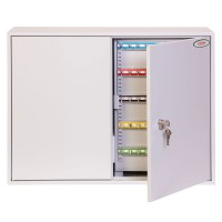 Phoenix KC0607P Key Cabinet Size 7 Euro Keylock
