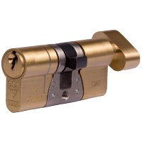 Abus E90 Thumbturn Cylinder