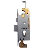 Union Everest 3 Point Centre Case Lock