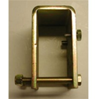 Bulldog Saddle Clamp For Swift Chassis