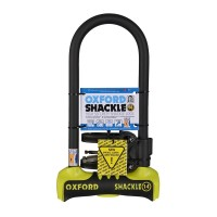 Oxford SHACKLE 14 U-Lock 320mm
