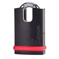 CEN Grade 4 Padlock 10mm Closed Shackle