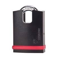 CEN Grade 5 Padlock 12mm Closed Shackle