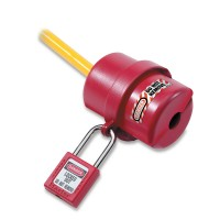 Master Lock Electrical Plug Lockout