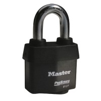 Master Lock Pro Series 67mm Padlock