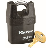 Master Lock ProSeries 54mm Shrouded Padlock