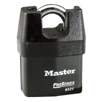 Master Lock ProSeries 61mm Shrouded Padlock