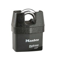 6327 ProSeries Shrouded Padlock