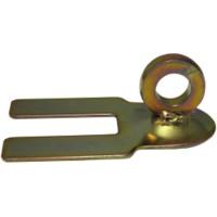 Dummy Ring Plate (DM Minilock)