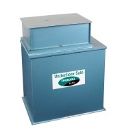 Churchill Bulldog 400 Underfloor Safe CBS12