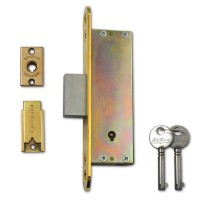 Bramah Deadlock NS27M 43mm Metal