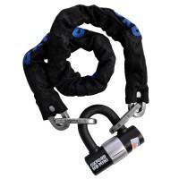 Oxford HD Chain and Lock
