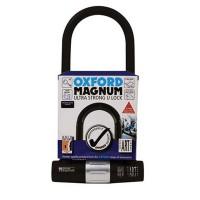 Oxford Magnum U-Lock Large