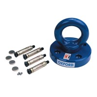 Oxford RotaForce Bolt-down Rotating Ground Anchor