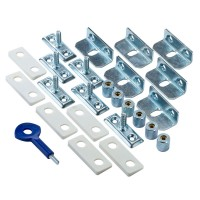 Window Screw Locks x 6