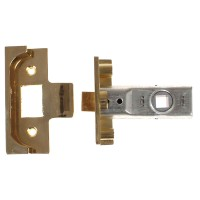 Yale M999 Rebated Mortice Latch Brass