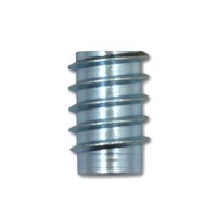 Bramah Rola M6 Threaded Insert