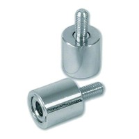 Bramah Rola MW Metal Window Lock 12mm