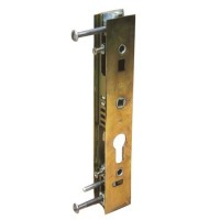 Schlegel Patio Door Lock