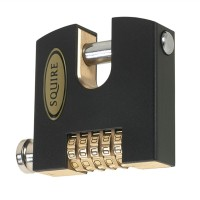 Stronghold Combo Padlock 75mm