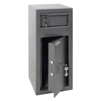 Cashier Day Deposit Safe