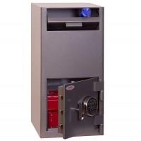 0997 Cashier Deposit Safe Electronic