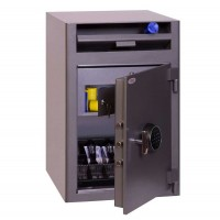 0998 Cashier Deposit Safe Fingerprint