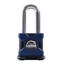 Squire Stronghold 50mm CEN 4 LS