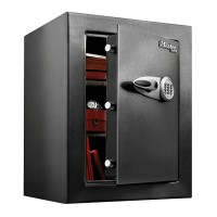 Master Lock Security Safe T8-331