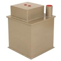 Tarvos Underfloor Safe SQD Size 2 Deposit