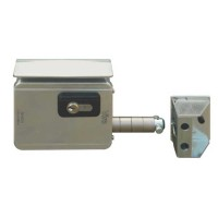 Viro V09 Electric Sliding Gate Lock