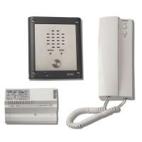 Videx Vandal Resistant Audio Kit 4K-1S
