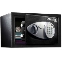 Master Lock X055 Security Safe
