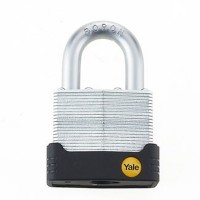 Protector Laminated Steel Padlock 45mm