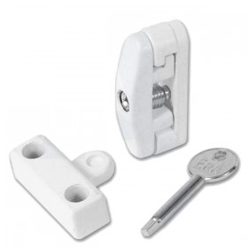 Era 903 Swinglock White