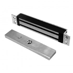 Asec Mini Series Magnetic Lock Mortice