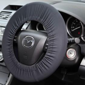 Disklok Steering Wheel Cover