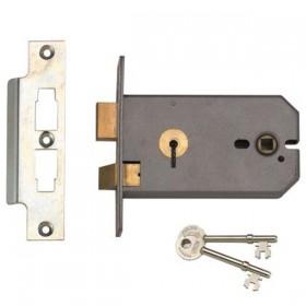 Union Horizontal Lock SC 152mm MK RYNU