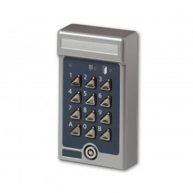 Vanderbilt Siemens K44 Electric Keypad Grey
