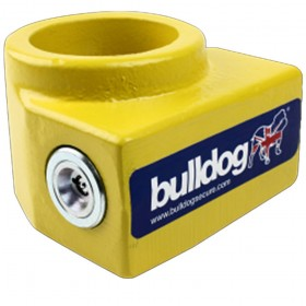 Bulldog Heavy Duty King Pin Lock