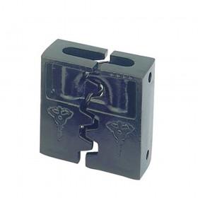 Mul-T-Lock No 10 Padlock Hasp