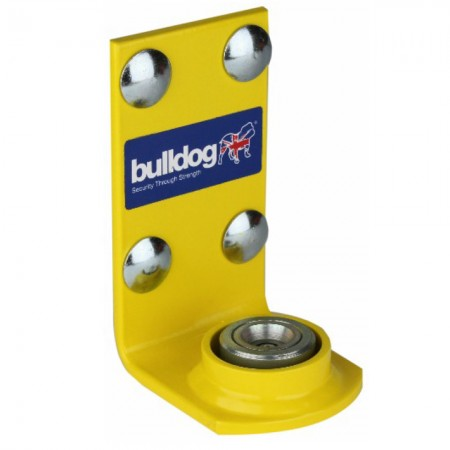 Bulldog Garage Door Lock