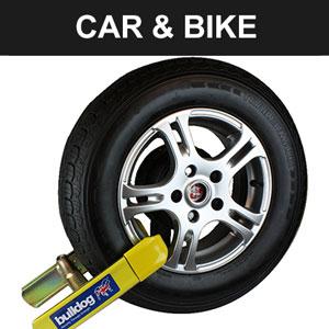 Car & Bike