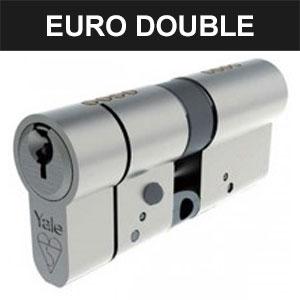 Euro Double Cylinders
