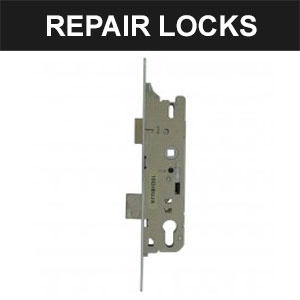 Repair Locks