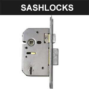 Mortice Sashlocks