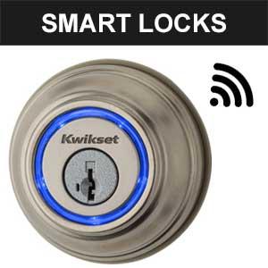 Smart Locks