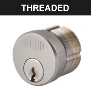 Threaded Cylinders